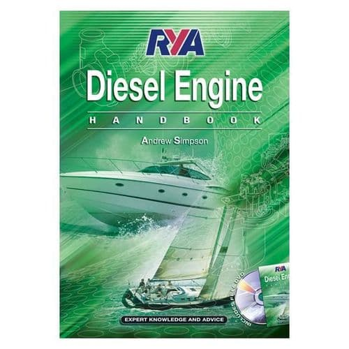 RYA Diesel Engine Handbook (G25)